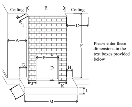 Wiring Diagram For Electric Fireplace on wiring diagram for kenmore gas dryer